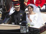 Meghan Markle compare son expérience royale à celle... d'une princesse Disney !