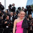 """Chloe Sevigny - Montée des marches du film """"Once upon a time... in Hollywood"""" lors du 72ème Festival International du Film de Cannes. Le 21 mai 2019 © Borde / Bestimage"""