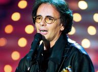Nicolas Peyrac : Le chanteur revient sur les moments difficiles d'une carrière de 35 ans !