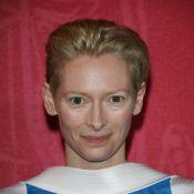 Tilda Swinton : Regardez ce bijou d'actrice...