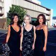 Tiffani Amber Thiessen, Jennie Garth et Tori Spelling - Hommage à Aaron Spelling à Los Angeles.