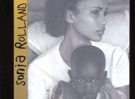 Sonia Rolland mobilise les people pour venir en aide aux enfants africains...