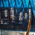 Exclusif - La Galerie Marc Ladreit de Lacharrière au musée du Quai Branly-Jacques Chirac prête à ouvrir ses portes aux visiteurs. © Musée du quai Branly - Jacques Chirac , photos Thibaut Chapotot via Bestimage