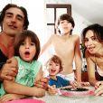 """Gregory Basso alias """"Greg le millionnaire"""" est amoureux de sa belle Ornella, avec qui il a eu deux garçons. La famille vit avec Ilario, le fils de la belle né d'une précédente relation."""