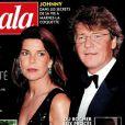 Retrouvez l'interview d'Alice Taglioni dans le magazine Gala, n° 1451 du 1 avril 2021.