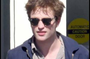 Robert Pattinson et Kristen Stewart : Retour mouvementé à Los Angeles !