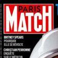 Paris Match du 8 avril 2021
