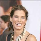 "Sandra Bullock : ""Etre égoïste, c'est ce qui me garantit d'être heureuse !"""