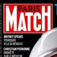 Paris Match du 8 avril 2021