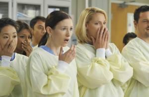 Grey's Anatomy : une rupture qui fait mal...