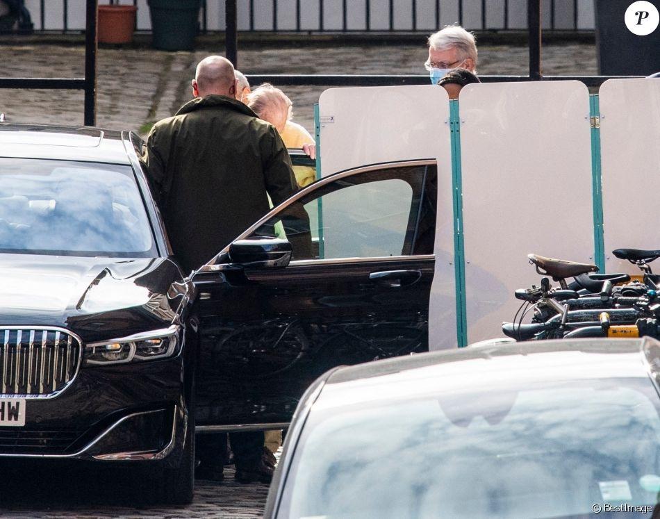 Le prince Philip est mort : crise royale, hospitalisation ...