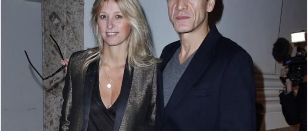 Marc Lavoine : Son ex-femme Sarah Poniatowski a retrouvé l'amour !