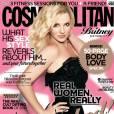 Britney sait se montrer sexy : la preuve, en une du dernier numéro du Cosmopolitan australien.