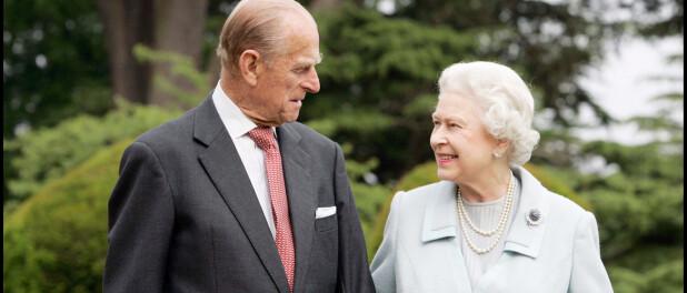 La reine Elizabeth II partage une photo intime avec le prince Philip, touchant moment de bonheur
