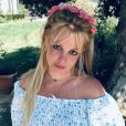 Britney Spears a tenté de se déguiser pour faire une rare sortie en extérieur.