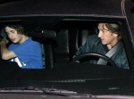 Le fils de Sean Penn et Robin Wright arrêté... pour une affaire de drogue ! Pas de suite, le gamin avait une ordonnance ! (réactualisé)