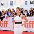 "Kate Winslet à la première de ""The Mountain Between Us"" au Toronto International Film Festival 2017 (TIFF), le 10 septembre 2017. © Igor Vidyashev via Zuma Press/Bestimage"