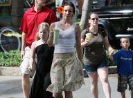 Evangeline Lilly : Un vrai garçon manqué, couverte de bleus, mais toujours irrésistible...
