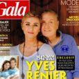 Retrouvez les propos de Dorothée Cunéo dans le magazine Gala n° 1455 du 29 avril 2021.