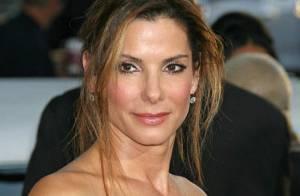 Sandra Bullock : l'ex-femme de son mari, qui a perdu la garde de sa fille... veut la rencontrer !
