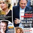 """Une de """"France Dimanche"""" en date du 30 avril 2021."""
