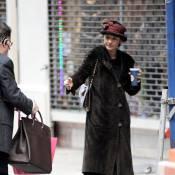Catherine Zeta-Jones : Elle est méconnaissable...C'est quoi cette tenue ?