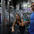 Jennifer Lopez et Alex Rodriguez officialisent leur séparation dans un communiqué commun, le 15 avril 2021.