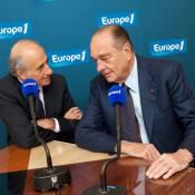 Jacques Chirac sur Europe 1 : il aborde son livre... et son renvoi en justice ! 70% des Français pensent que...