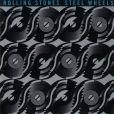 Steel Wheels des Rolling Stones paru en 19