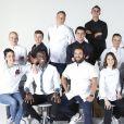 """Les candidats de """"Top Chef"""", photo officielle"""