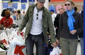 Quand Ivanka Trump et son nouveau mari font leurs courses au supermarché... comme tout le monde !