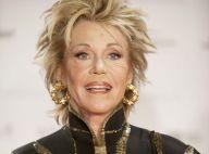 La superbe Jane fonda, 71 ans... toujours magnifique !