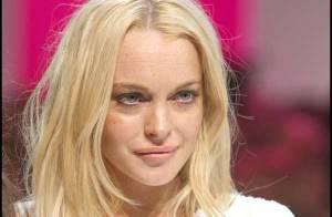 Lindsay Lohan violemment taclée par... Ungaro en personne ! La série noire continue...