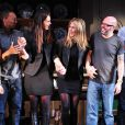 Jennifer Aniston et Brooke Shields jouent à Broadway