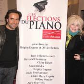 Armande Altaï et André Manoukian ont jugé... Chopin, Beethoven et Schubert ! Rien que ça...