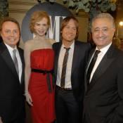 Nicole Kidman et Keith Urban, Taylor Swift, Kid Rock et Willie Nelson... Découvrez leur point commun !
