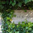 Domaine de Canadel à Brignoles, désormais propriété de George Clooney