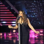 Mariah Carey : Petit passage très glamour par l'Italie avant de... débarquer à Paris !
