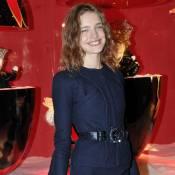 Une lumineuse Natalia Vodianova qui fait concurrence à... Charlotte Gainsbourg !
