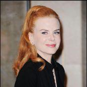 Quand Nicole Kidman éclipse son mari... dans une robe trop petite !