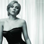 Regardez Scarlett Johansson plus enivrante que jamais...