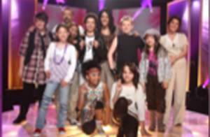 L'Ecole des Stars : Regardez quelques-unes des prestations les plus touchantes des bambins de 8 à 12 ans !