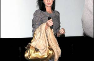 Katy Perry : Version naturelle sans make-up... la petite amie de Russell Brand est divine !