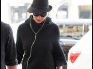Katherine Heigl : Elle a tenté de passer inaperçue dans les rues de Beverly Hills... Raté !