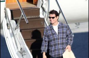 Tom Cruise délaisse femme et enfant pour un petit voyage en Autriche avec... Cameron Diaz !