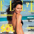 Fernanda Tavares, une autre Brésilienne sublime...