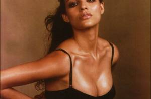 Fernanda Tavares : Plus belle que Gisele, plus sexy qu'Adriana, oui... Regardez, c'est possible !