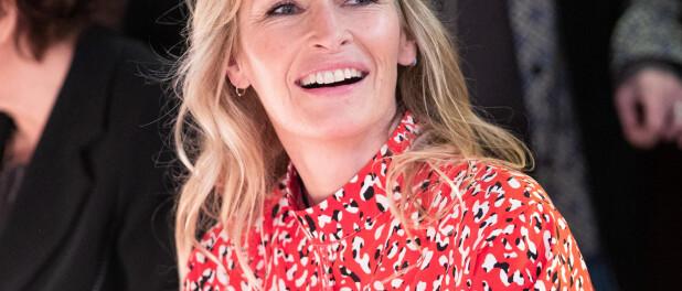 Estelle Lefébure avoue des injections de Botox :