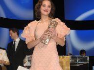 Marion Cotillard : pas cool avec la presse et pas favorite aux Oscars...