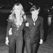 Roman Polanski photographié nu avec son ex-femme assassinée... et mis en vente ! Ca s'appelle profiter de l'aubaine...